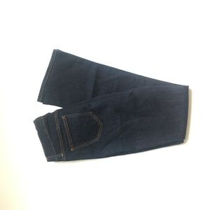 Old Navy Sweetheart Flare Jeans NWOT